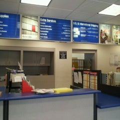 Photo taken at United States Post Office by Brian C. on 6/6/2012