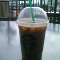 Photo taken at Starbucks by Nancy D. on 4/11/2012