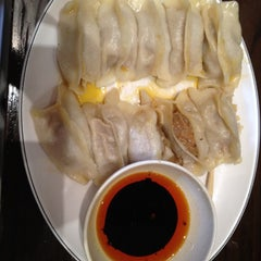 Photo taken at Dumplings Plus by Kudy C. on 3/12/2012