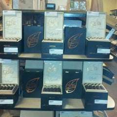 Photo taken at Tampa Humidor by Brian T. on 8/22/2012