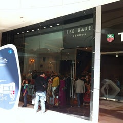 Photo taken at Ted Baker by Luis M. on 6/16/2012