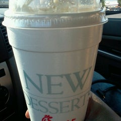 Photo taken at Chick-fil-A by ~Roni~ on 6/25/2012