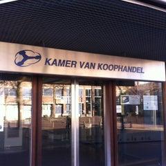 Photo taken at Kamer van Koophandel Midden-Nederland by Wilco V. on 3/19/2012