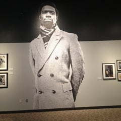 Photo taken at Reginald F. Lewis Museum of Maryland African American History and Culture by Erik C. on 3/15/2012