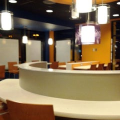 Photo taken at Taco Bell by D C. on 4/6/2012