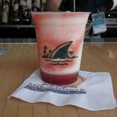 Photo taken at Margaritaville Bar & Grill by Chad K. on 8/1/2012