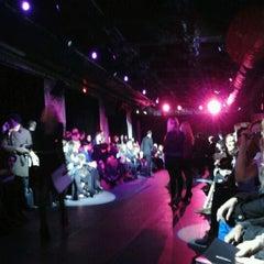Photo taken at Showcase by Prête-Moi P. on 1/24/2012