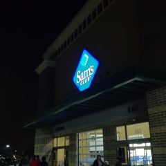 Photo taken at Sam's Club by Brandon K. on 1/23/2012