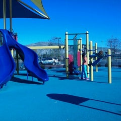 Photo taken at El Cerrito Sports Park by Noel L. on 12/26/2011