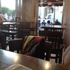 Photo taken at La Montanera by Felix N. on 8/10/2012