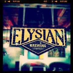 Photo taken at Elysian Fields by Steve T. on 4/2/2012