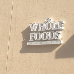 Photo taken at Whole Foods Market by Leslie C. on 3/30/2012