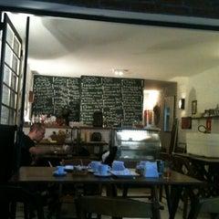 Photo taken at Café de Ville by Elisio L. on 6/1/2012