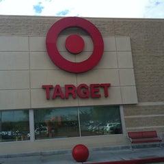 Photo taken at Target by Chris B. on 10/6/2011
