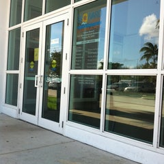 Photo taken at Tamarac Public Library by O B. on 7/28/2011