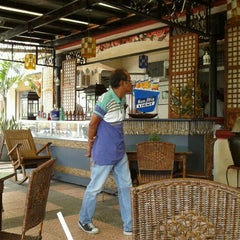 Photo taken at Republic of Cavite by Sandy D. on 12/6/2011