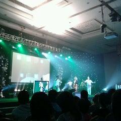 Photo taken at GBI Senayan City by Verly S. on 12/11/2011