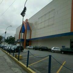 Photo taken at C&C Casa e Construção by Pedro O. on 12/29/2011
