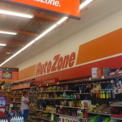 Photo taken at AutoZone by Adriana M. on 6/17/2012