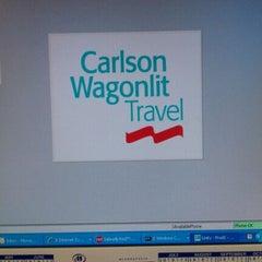 Photo taken at Carlson Wagonlit Travel by Daniel H. on 8/24/2011