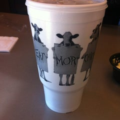 Photo taken at Chick-fil-A by Kay A. on 3/26/2012