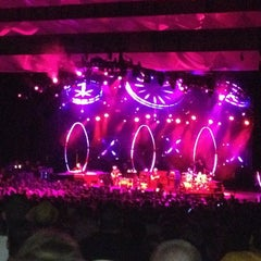 Photo taken at Riverbend Music Center by David B. on 6/23/2012