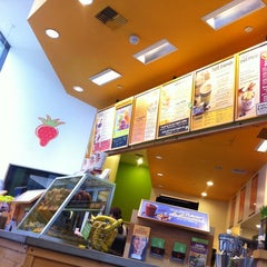 Photo taken at Jamba Juice by Dennis P. on 5/17/2011