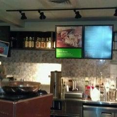 Photo taken at Starbucks by Scott K. on 8/26/2011
