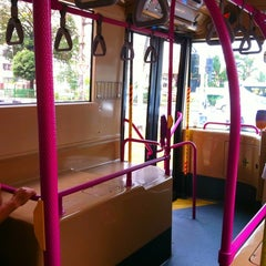 Photo taken at SBS Transit: Bus 53 by DanieL L. on 8/23/2011