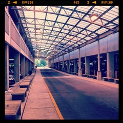 Photo taken at BWI Amtrak/MARC Rail Station (BWI) by Boris on 6/7/2012