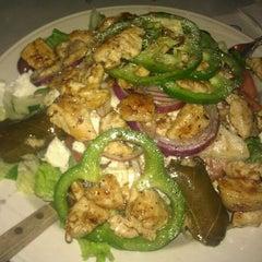 Photo taken at Gateway Diner by Rose M. on 12/15/2011