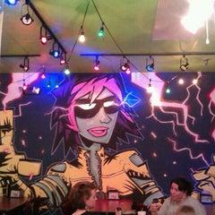 Photo taken at Tijuana Flats by Carol Z. on 4/20/2012