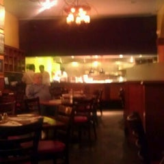 Photo taken at Cafe Maria by Mark S. on 11/28/2011