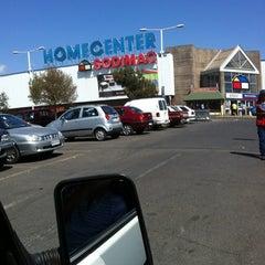 Photo taken at Homecenter Sodimac by Nano C. on 2/17/2012
