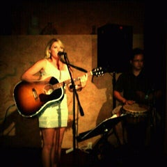Photo taken at Mercy, a Wine Bar by J. Damany D. on 8/26/2011