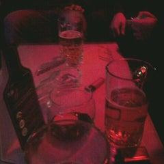 Photo taken at Tejazo Lounge by Jaime P. on 9/5/2011