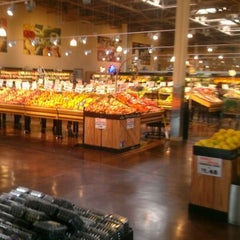 Photo taken at Glazier's Food Marketplace by Nicholas E. on 1/19/2012
