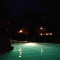 Photo taken at Regatta Pool by Art R. on 5/24/2012