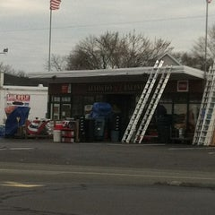 Photo taken at Ace Hardware by Andy O. on 11/20/2011
