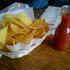 Photo taken at El Arriero by Kelsey W. on 5/1/2011