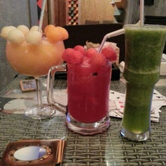 Photo taken at Chaise Cafe by Saud A. on 8/19/2012