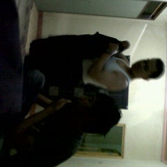 Photo taken at Villa Ciburial by Oscar P. on 1/13/2012