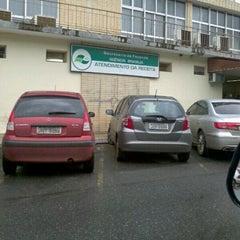 Photo taken at Secretaria de Estado de Fazenda do Distrito Federal (SEFAZ) by Georgios K. on 10/21/2011