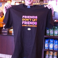 Photo taken at Dunkin' Donuts by LeAnn S. on 1/22/2011