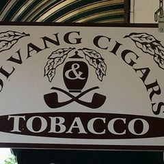 Photo taken at Solvang Cigars & Tobacco by Laurie K. on 4/29/2012