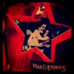 Photo taken at Max & Erma's by Scott C. on 8/11/2011