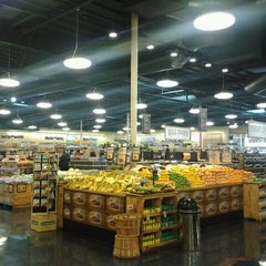 Photo taken at Sprouts Farmers Market by Amanda T. on 12/9/2011