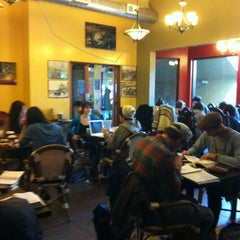 Photo taken at Philz Coffee by JBL on 4/1/2012