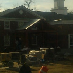 Photo taken at The Smithtown Library - Main Building by Larry G. on 12/30/2011