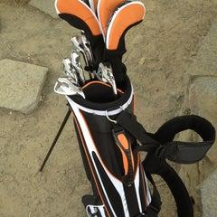 Photo taken at Fenway Golf by John M. on 7/15/2012